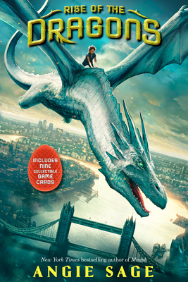 Rise of the Dragons Cover Image