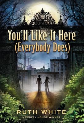 You'll Like It Here (Everybody Does) Cover
