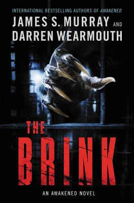 The Brink: An Awakened Novel Cover Image