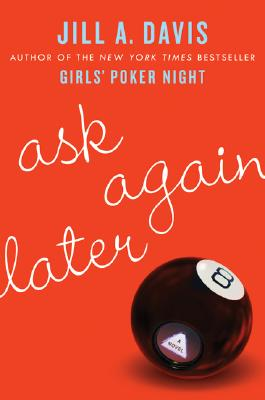 Ask Again Later Cover