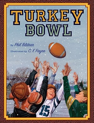Turkey Bowl Cover