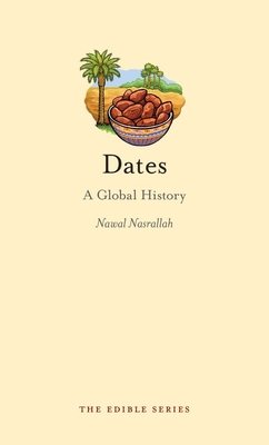 Dates Cover