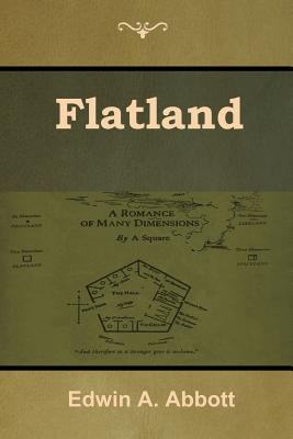 Flatland: A Romance of Many Dimensions Cover Image