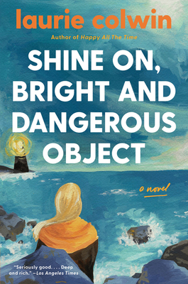 Shine On, Bright and Dangerous Object Cover Image