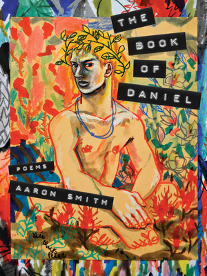 The Book of Daniel: Poems (Pitt Poetry Series) Cover Image