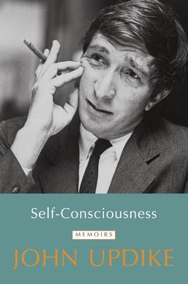 Self-Consciousness Cover