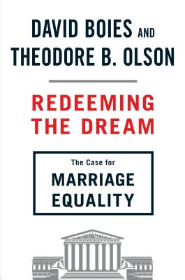 Redeeming the Dream: The Case for Marriage Equality Cover Image