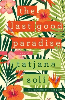 The Last Good Paradise Cover