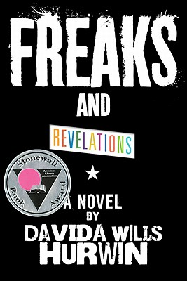 Freaks and Revelations Cover