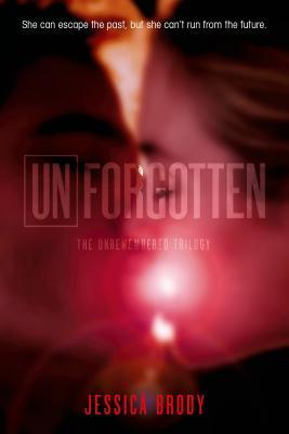 Unforgotten Cover Image