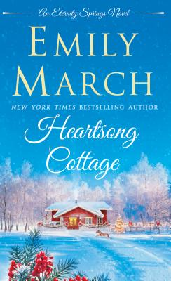 Heartsong Cottage Cover