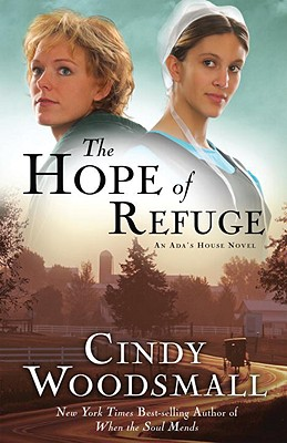 The Hope of Refuge Cover