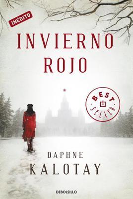 Invierno Rojo Cover Image