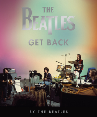 The Beatles: Get Back Cover Image