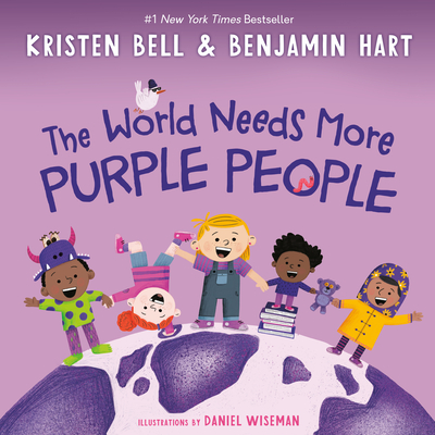 The World Needs More Purple People Cover Image