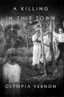A Killing in This Town Cover