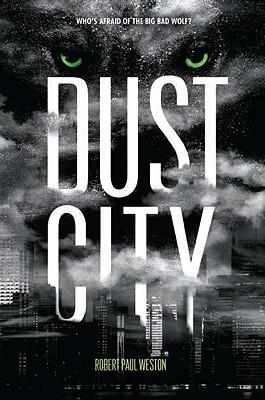 Dust City Cover