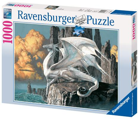Dragon 1000 PC Puzzle Cover Image
