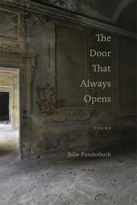 Cover for The Door That Always Opens