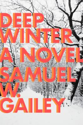 Deep Winter Cover Image