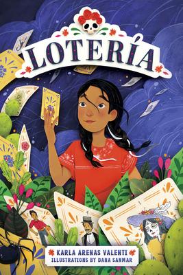 Lotería Cover Image