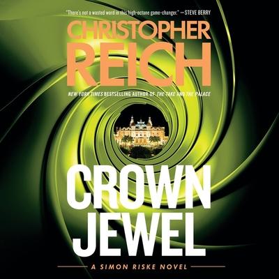 Crown Jewel Lib/E Cover Image