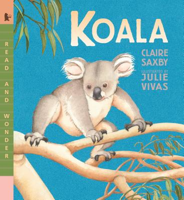 Koala (Read and Wonder) Cover Image