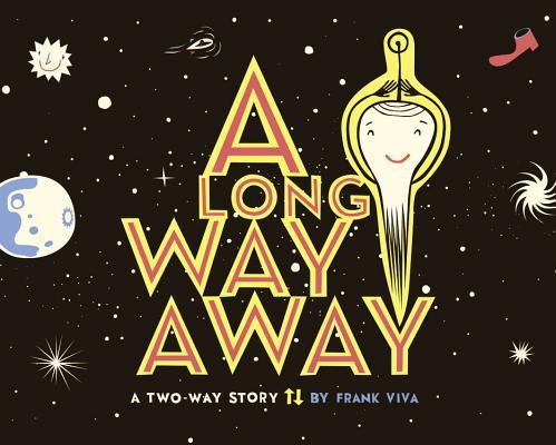 A Long Way Away Cover