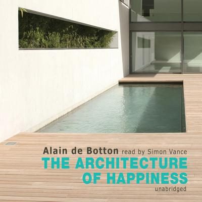 Cover for The Architecture of Happiness