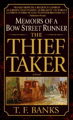 The Thief-Taker Cover