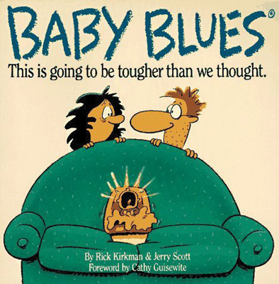 Baby Blues Cover Image