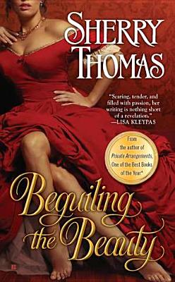 Beguiling the Beauty (The Fitzhugh Trilogy) Cover Image