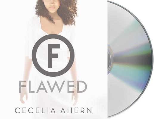 Flawed: A Novel Cover Image