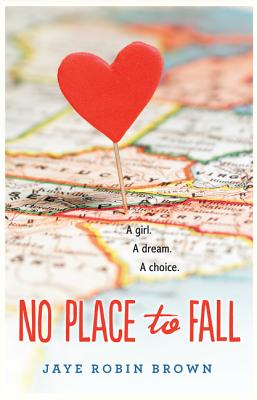 No Place to Fall Cover Image