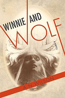 Winnie and Wolf Cover