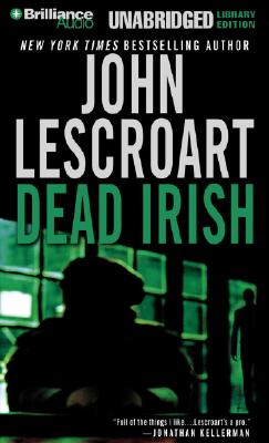 Dead Irish Cover Image