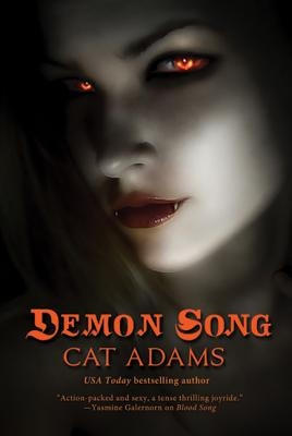 Demon Song Cover