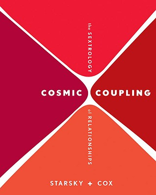 Cosmic Coupling Cover