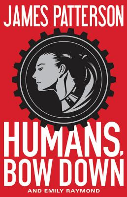 Humans Bow Down cover image