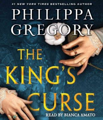 The King's Curse (The Plantagenet and Tudor Novels) Cover Image