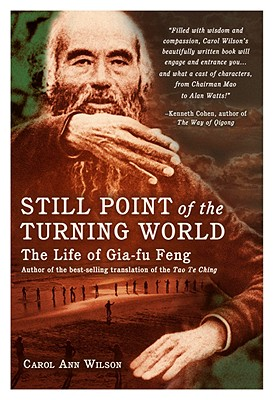 Cover for Still Point of the Turning World