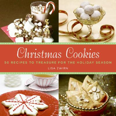 Christmas Cookies Cover