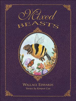 Mixed Beasts Cover