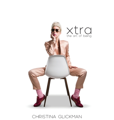 Xtra: The Art of Being Cover Image