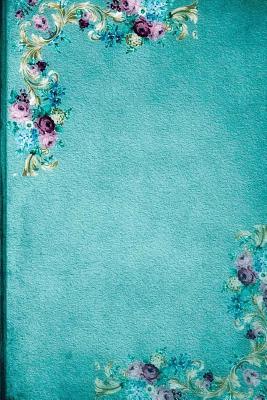 Retro Notebook Cover Image