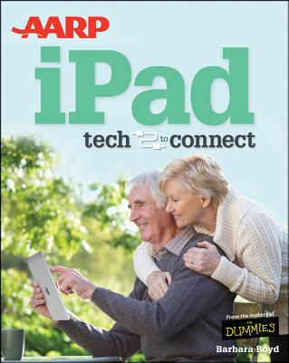 AARP iPad Cover