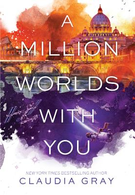 Million Worlds with You (Firebird) Cover Image
