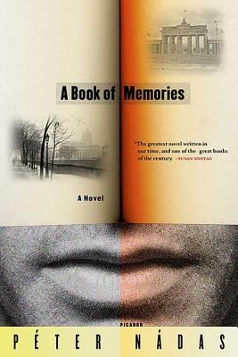 A Book of Memories Cover Image