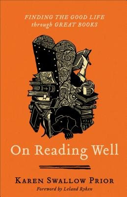 Cover for On Reading Well