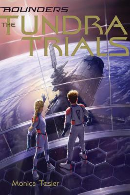 The Tundra Trials Cover